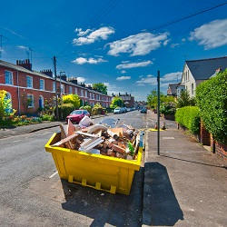 Reliable Rubbish Collectors in West Hampstead